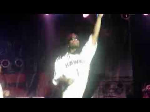 Lil' Jon - Live at Birthday Bash 10 (Part 2)