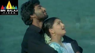 Bheemili Kabaddi Jattu Songs  Pada Pada Video Song  Nani Saranya  Sri Balaji Video