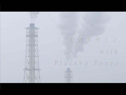 バタフライ / 白波多カミン with Placebo Foxes
