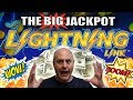 EVERYBODY ❤️'s LIGHTNING LINK SLOT WIN$ ⚡3 BIG JACKPOT$ at The Meadows Casino ⚡  The Big Jackpot