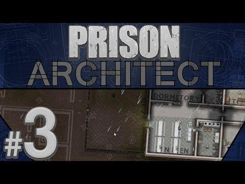 Prison Architect - Thinking Big - PART #3