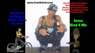 God Died 4 Thugs & Killers/That