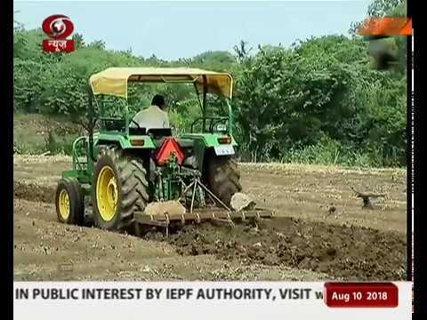 Ground Report: Uttar Pradesh: Farmers reaping benefits of Organic farming in Allahabad