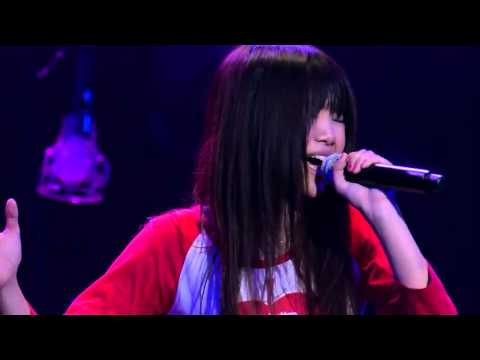Ikimono Gakari - Sakura (Live)