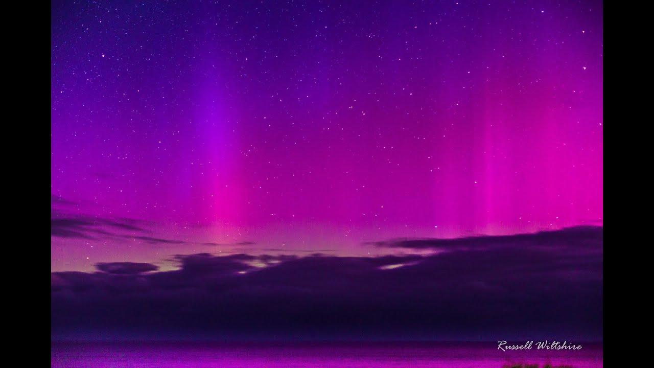Aurora Australis Southern Lights Point Addis Australia 21dec2017