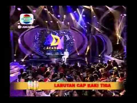 Deswa - Tanpa Kamu - Konser Final 10 Besar - DAcademy Indonesia
