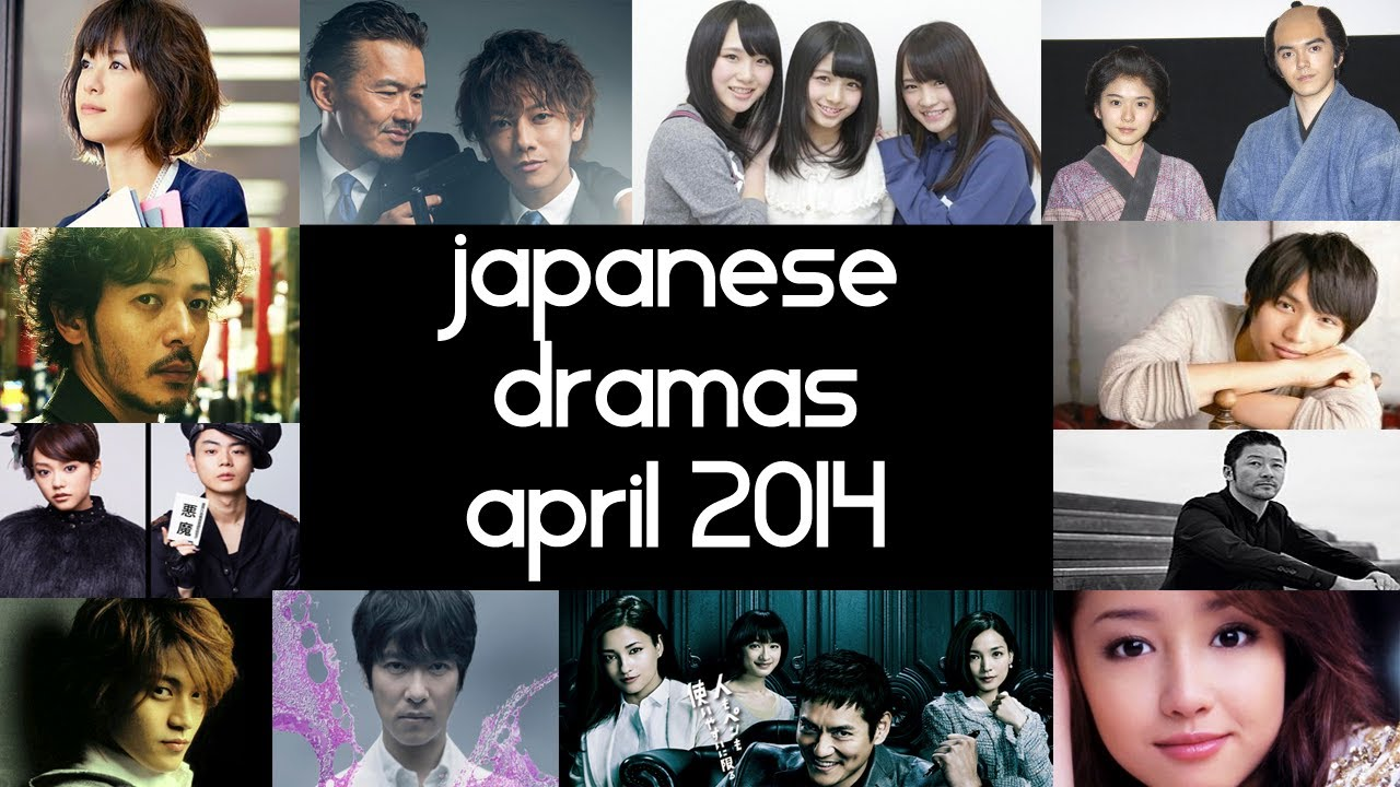 Best Japanese Drama series | ReelRundown
