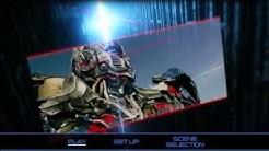 Transformers: Age of Extinction MENU DVD HD (2014)