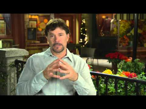 Days Of Our Lives 50th Anniversary Interview - Peter Reckell