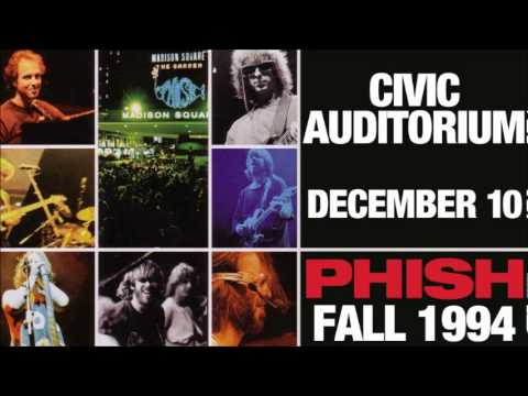1994.12.10 - Santa Monica Civic Auditorium