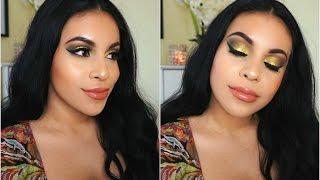 Pop Of Color Makeup Tutorial: Colourpop Telepathy | juicyyyyjas | JuicyJas