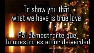 Créeme - Karol G, Maluma / Letra & Lyrics / English and Spanish Video