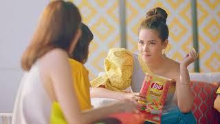 Thai Taste : Lay's