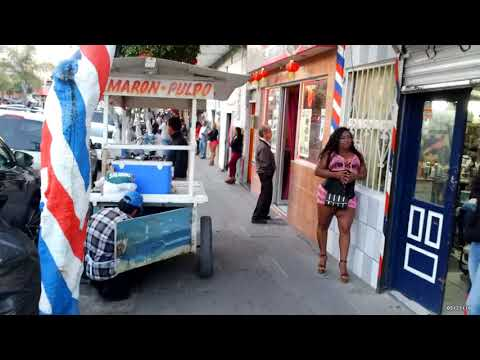 Tijuana-Downtown