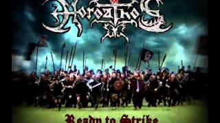 Horoathos - The dragonborn comes