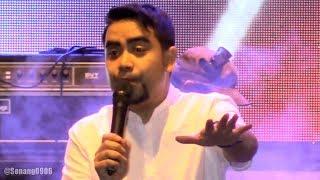 Abdul & The Coffee Theory - Happy Ending @ Ramadhan Jazz Festival 2017  Hd