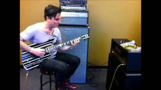 Synyster Gates Solos (STUDIO)