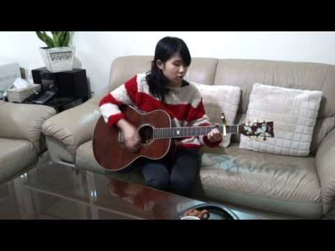 ♥Last christmas♥ - Cover by peggy Lin
