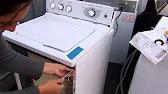 Diagram Washer Wiring Ge Wlw B on