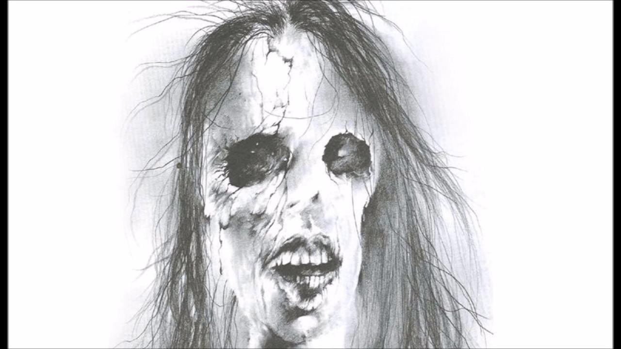 Lullaby of Madness - Creepy Music Box