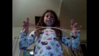8 Basic Cat's Cradle String Games