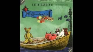 Katia Cardenal - Rayos de Sol y una Canci N / Solskinn Og Sang (Audio)
