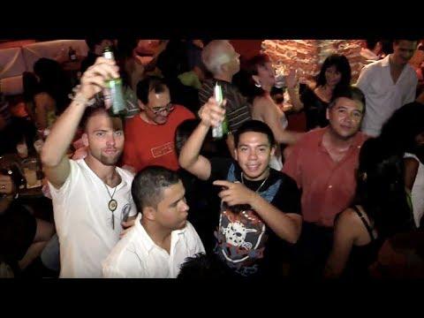 discoteque gay en cartagena de indias