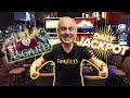 BIG WIN on ASGARD SLOTS! 🔨Tangiers Online Casino HANDPAY | The Big Jackpot