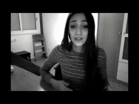 A LA NANITA NANA - CHEETAH GIRLS (Cover Acapella)