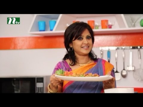 Food Program - Today's Kitchen with carving artist | Episode 04 | Healthy Dishes or Recipes