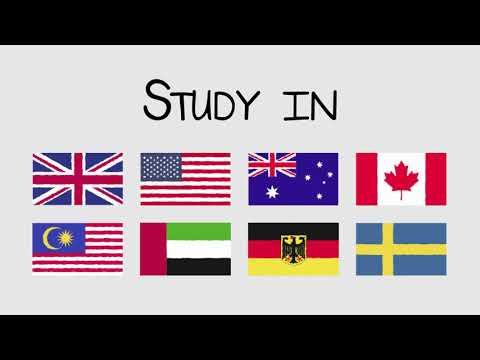 World Class Education UK, USA, Canada,  Australia, Malaysia