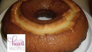 Moist 7up Cake Recipe - Seven Up Cake Recipe - I Heart Recipes