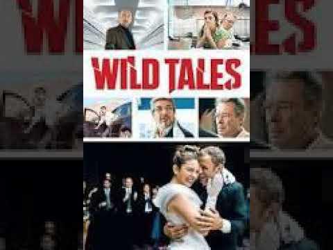 #183 Wild Tales 2014