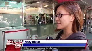 Video 20180413 Warta Berita PTS 公視印尼語新聞 download MP3, 3GP, MP4, WEBM, AVI, FLV Juli 2018
