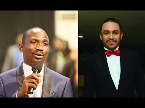 DADDY FREEZE vs PAUL ENENCHE CHALLENGE - Who lives forever?