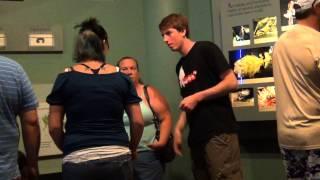 Idiots at the Museum thumbnail