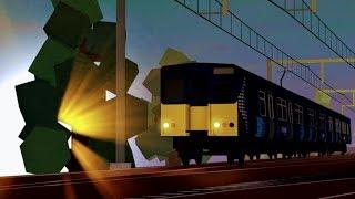 ScotRail Class 314 | Terminal Railways | Roblox