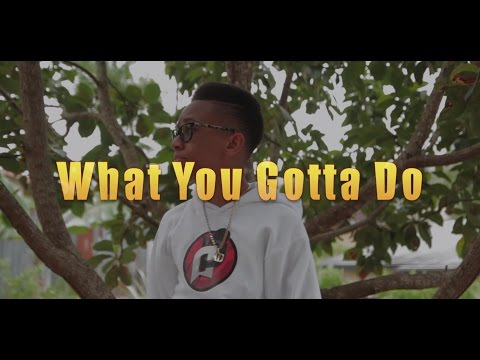 Aaron Duncan - What You Gotta Do (Official Music Video)