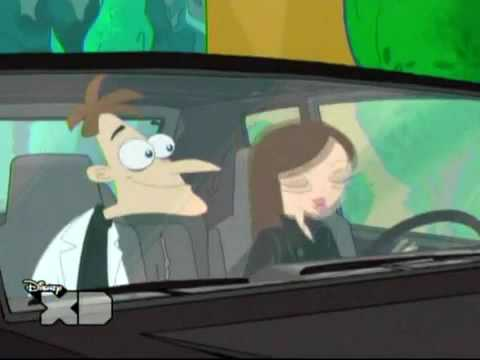 Phineas and Ferb song -  Not so Bad a Dad After All - Lyrics