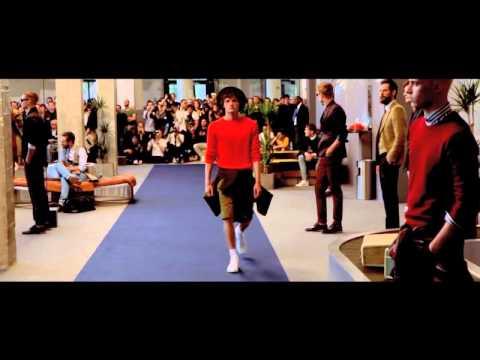 AMI Alexandre Mattiussi Men's Spring/Summer 2014 Full Fashion Show.