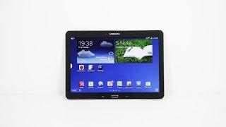 Видео обзор планшета Samsung Galaxy Note 10.1 (2014)(Samsung Galaxy Note 10.1 (2014) - последнее поколение флагманских планшетов Samsung, пришедшее на замену прошлогодним Galaxy..., 2013-11-15T07:44:34.000Z)