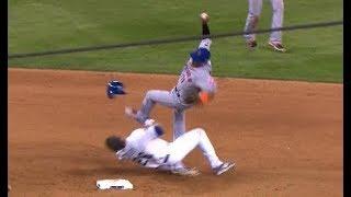 MLB SAVAGE TAKEOUT SLIDES