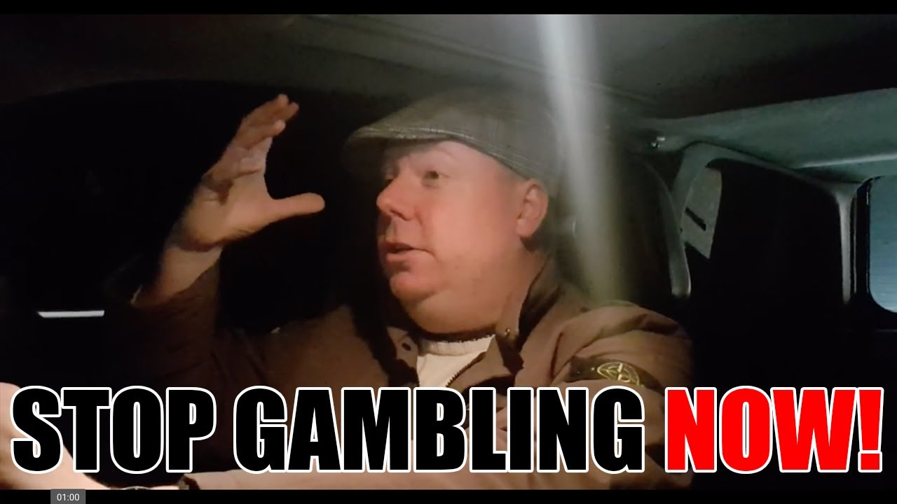 Stop Gambling NOW! (Theres no better time) | Gambling