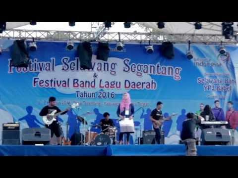 Golfcamp Band - Panggung Sandiwara (Nicky Astria/Ahmad Albar/God Bless/ Nike Ardila Cover)