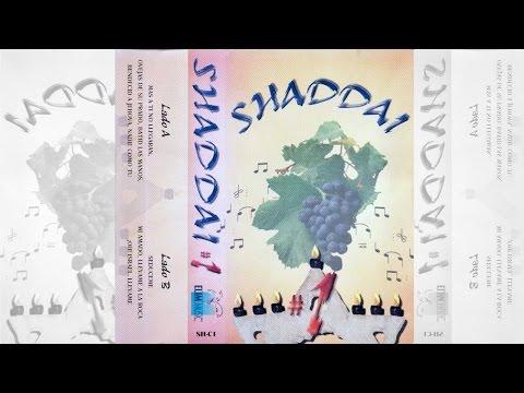 Shaddai: Bendecid A Jehová-Ministerios Elim