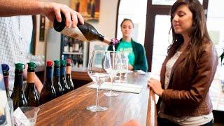 Santa Barbara Downtown Wine Tour