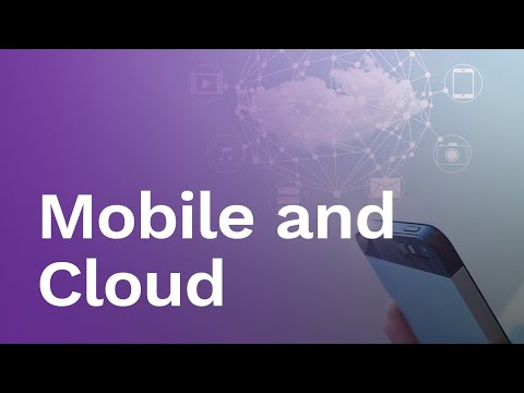 Embrace Mobile and Cloud using Oracle Fusion Middleware