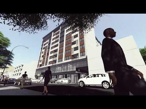 Residential - business building ** I M P E R I A L **   Novi Pazar, Serbia