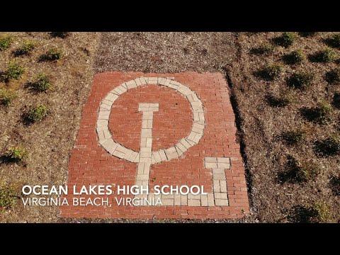 Ocean Lakes High School Spring Sports Senior Tribute
