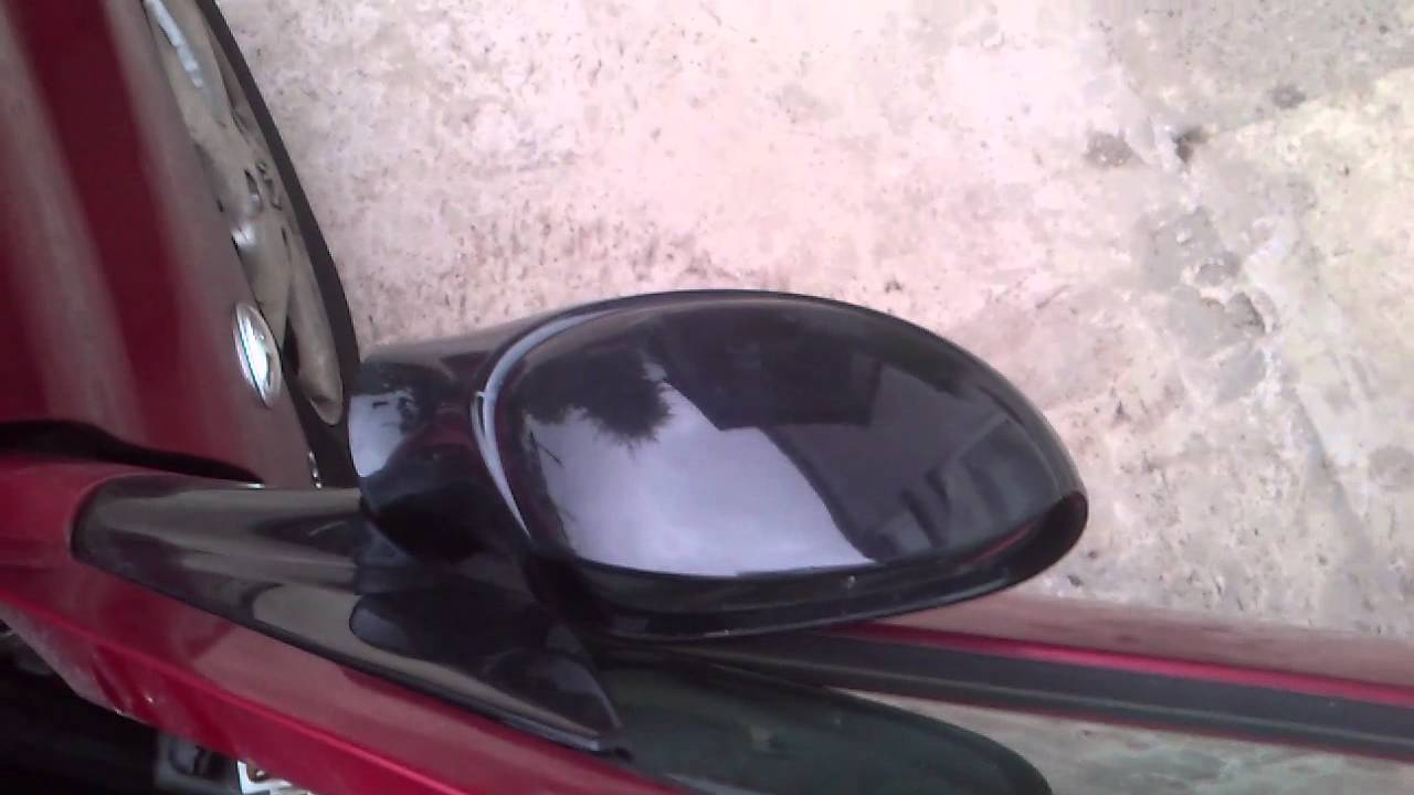 peugeot 206 folding mirrors youtube Peugeot 207  Peugeot 208 peugeot 206 folding mirrors